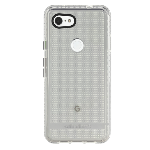 Altitude X Series for Google Pixel 3a XL - Clear