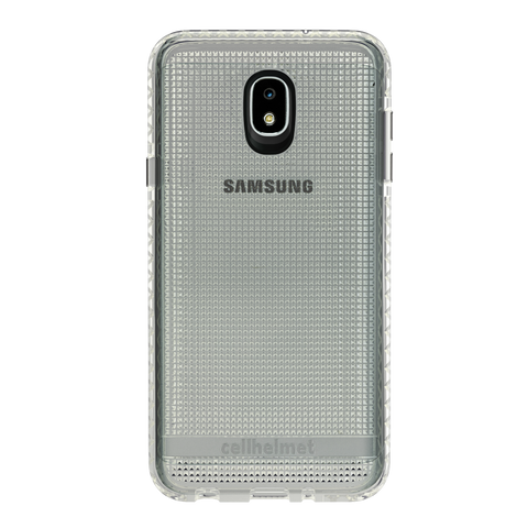 cellhelmet Altitude X Pro Series Clear Case for Samsung Galaxy J7 2018