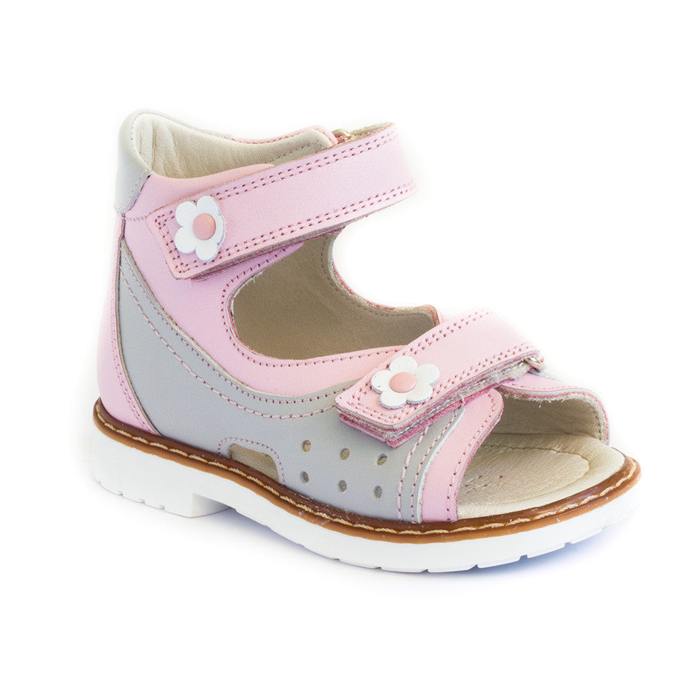 Hero image for PINK CHANTAL healthy dainty toddlers' sandals
