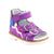 Hero image for VANESSA LILA (PURPLE) children's fun purple flats