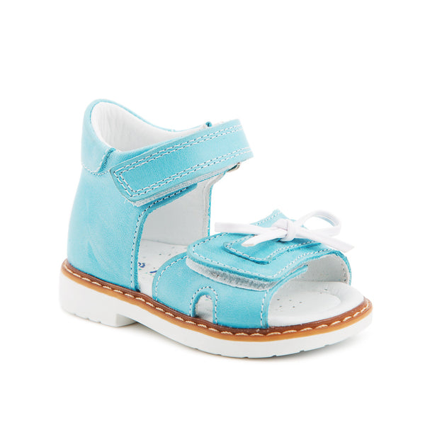 Hero Image for SWEET BLUEBELLS charming supportive sandals