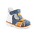 Hero Image for LUIGI BRIGHTI colourful close-toed sandals
