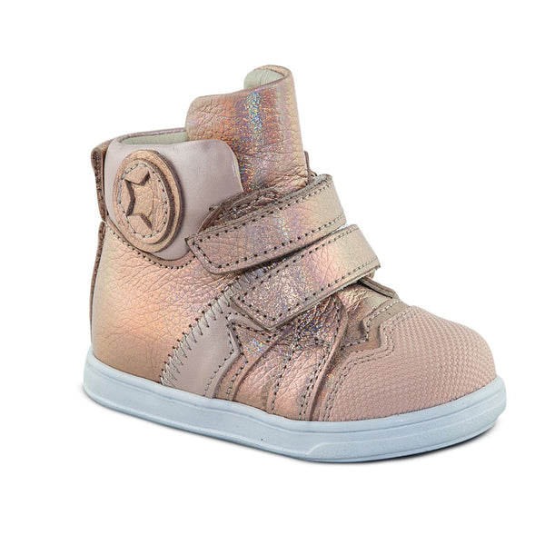Hero Image for BLOOMING DAHLIA trendy orthopaedic high-top sneakers