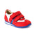 ROGER RUN (RED) zesty orthotic sneakers
