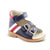 Hero Image for JACK THE PIRATE open-toed tri-colour sandals