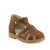 Hero Image for CHOCO CHARLIE brown orthopaedic sandals