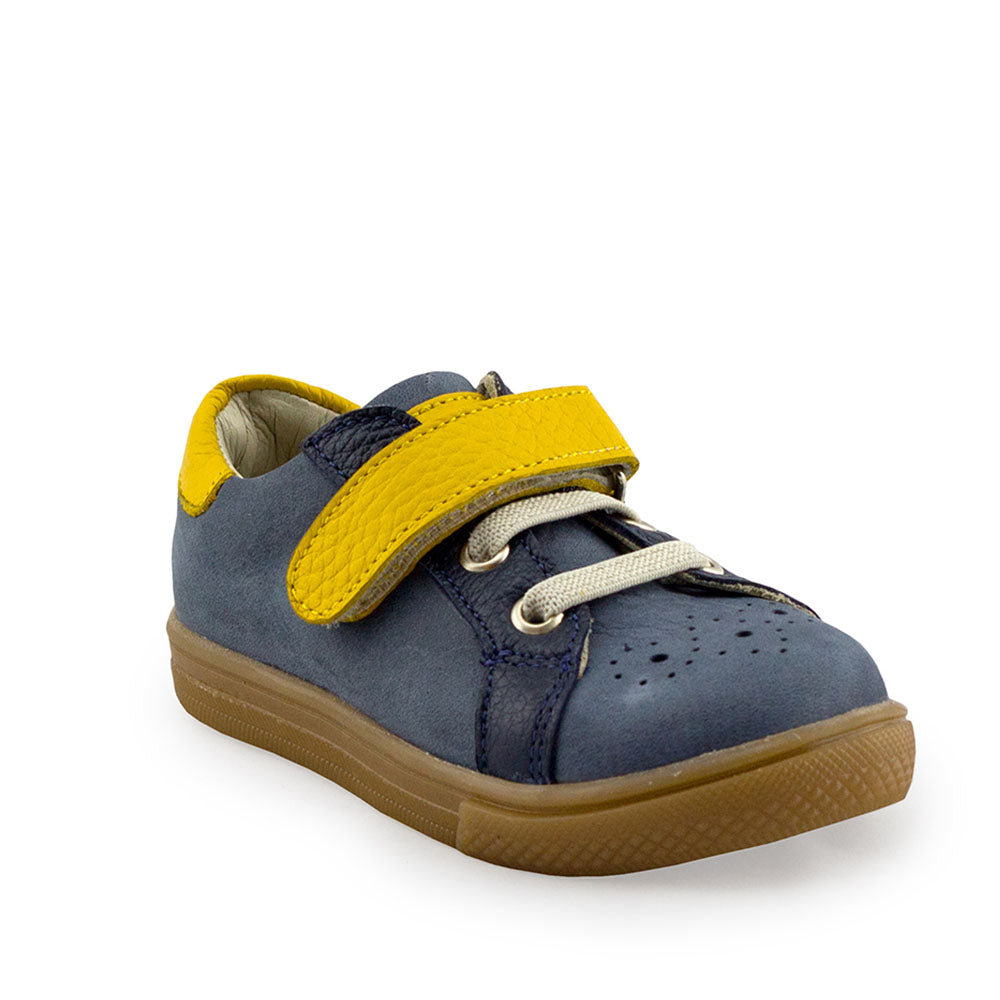 Hero Image for HIP OLIVER navy supportive sneakers