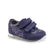 Hero Image for GLASSY CLAIRE purple supportive sneakers