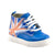 Hero Image for DYLAN THE BRIT printed orthopaedic high-top sneakers