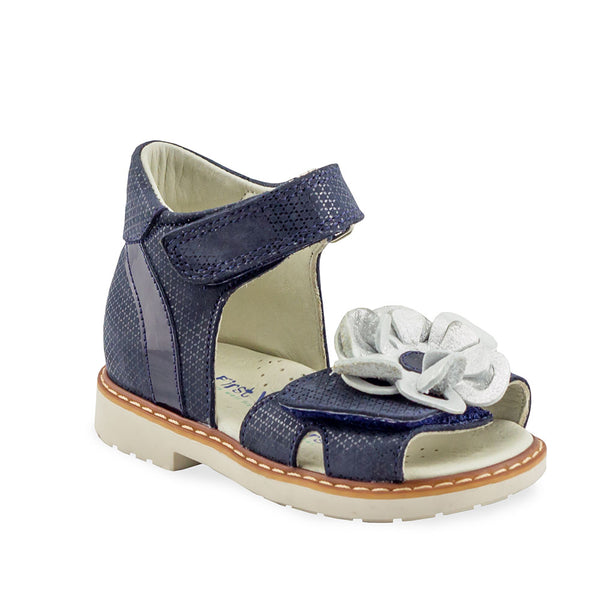 Hero Image for BREEZY LILLY purple orthopaedic sandals