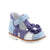 Hero Image for EVA AZURE blue orthopaedic sandals
