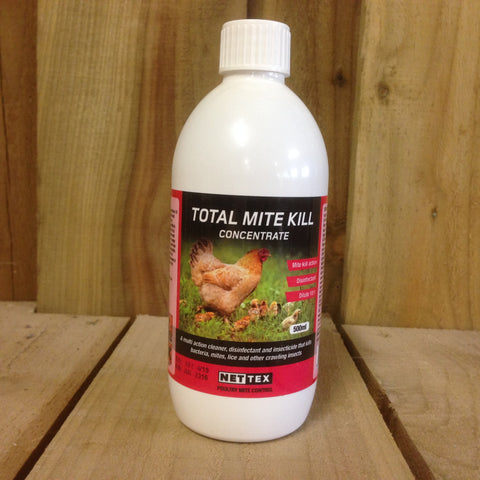 Total Mite Kill 500ml