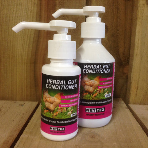 100ml Herbal Gut Conditioner