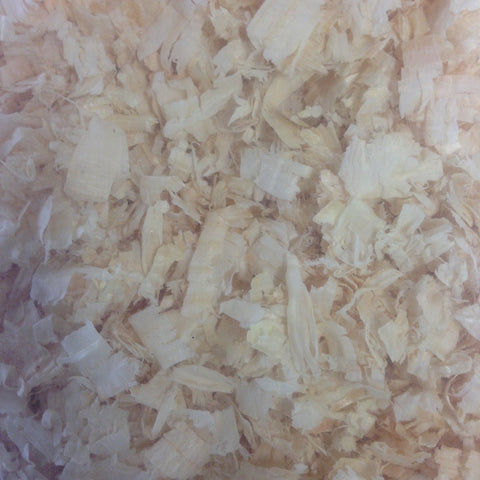 Small Flake Wood Shavings