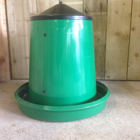 25kg Feeder  Indoor Feeder