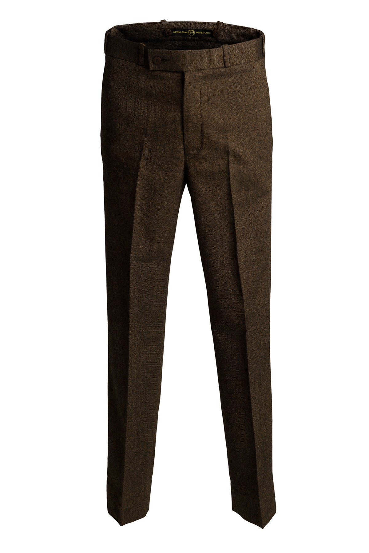Shoreline - High Rise Pants