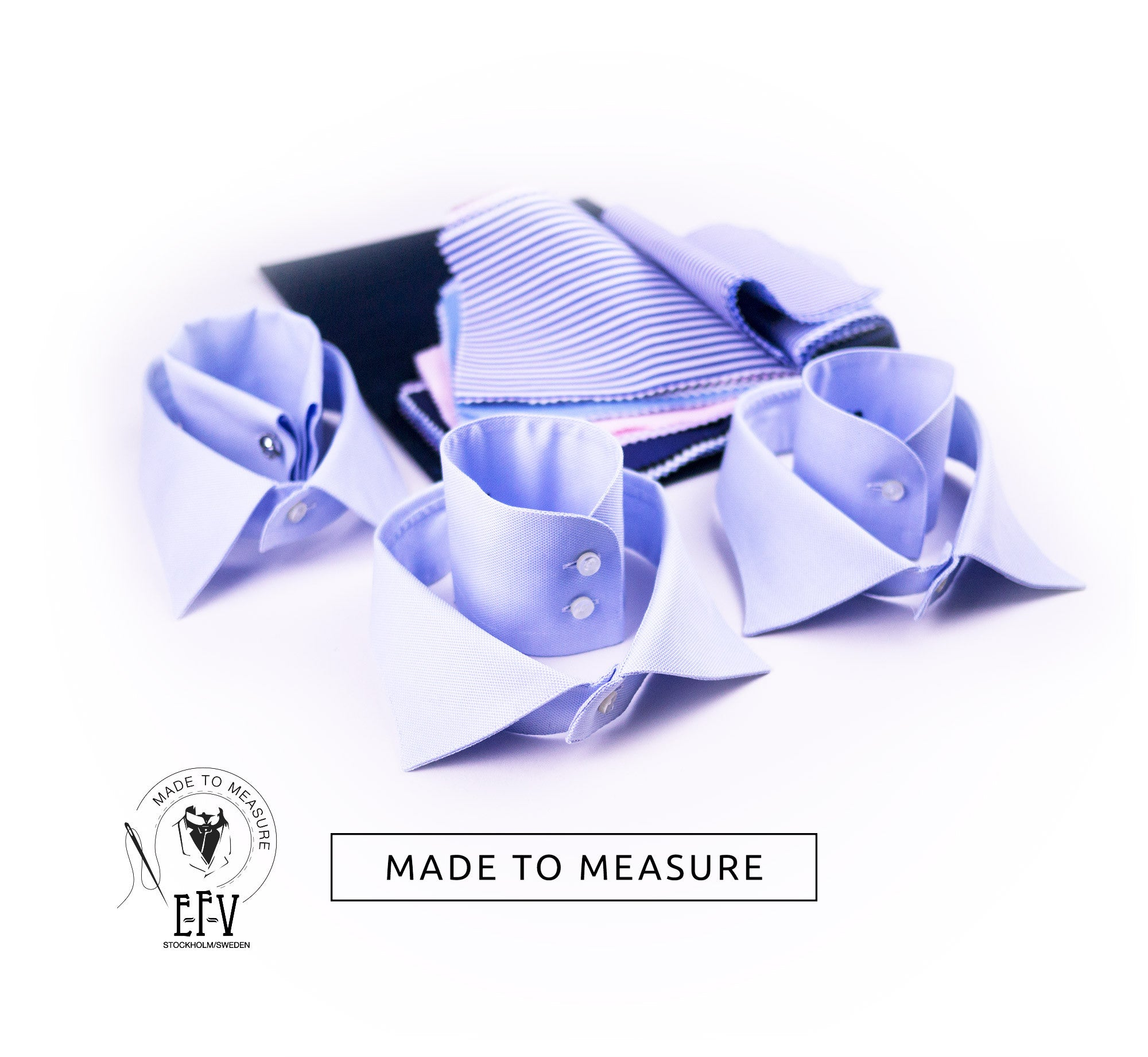 Giftcard - Made to Measure - Shirt  1, 3 or 5