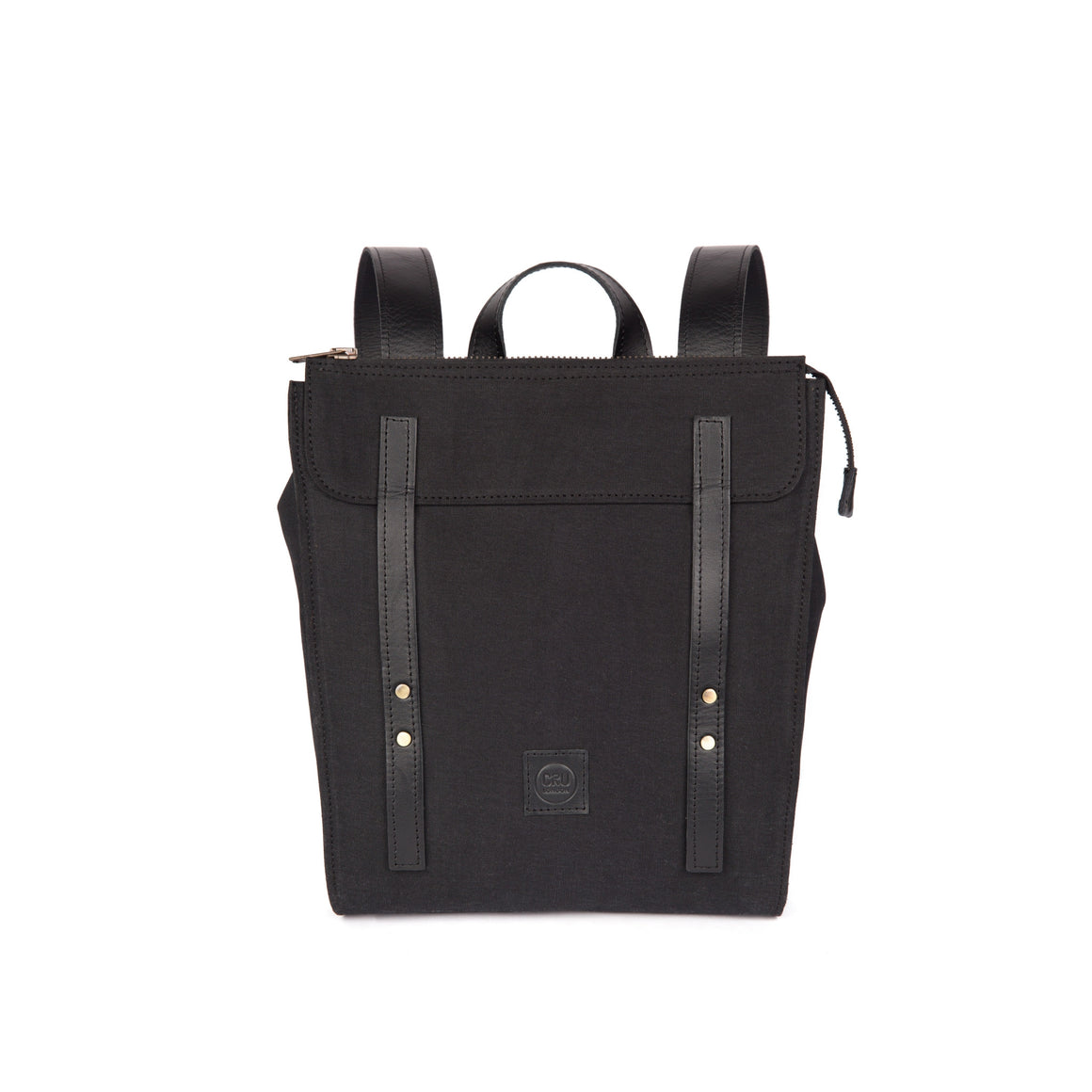 Leonard Men's Backpack - Black
