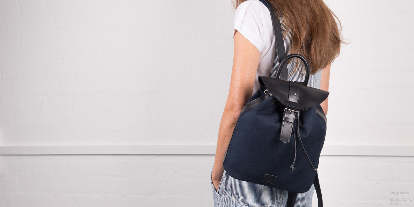 Cru London | Handmade leather handbags and backpacks