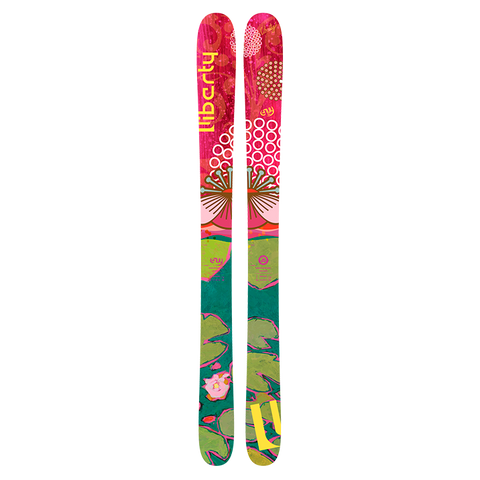 Liberty Skis Envy All Mountain Kvindeski