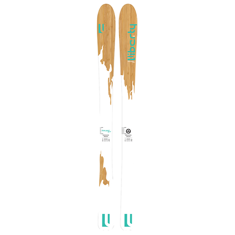 Liberty Variant 86 Women All Mountain Ski