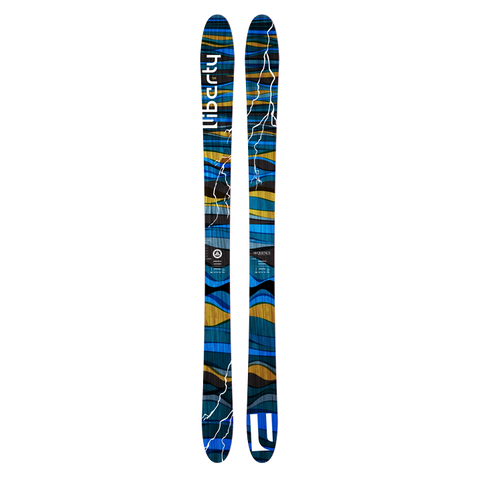 Liberty Sequence Freeride Ski