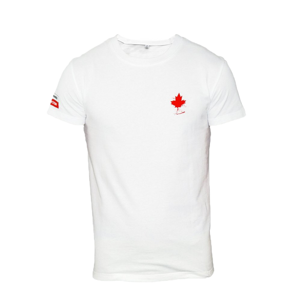 Snowminds Canada Instructors Tee