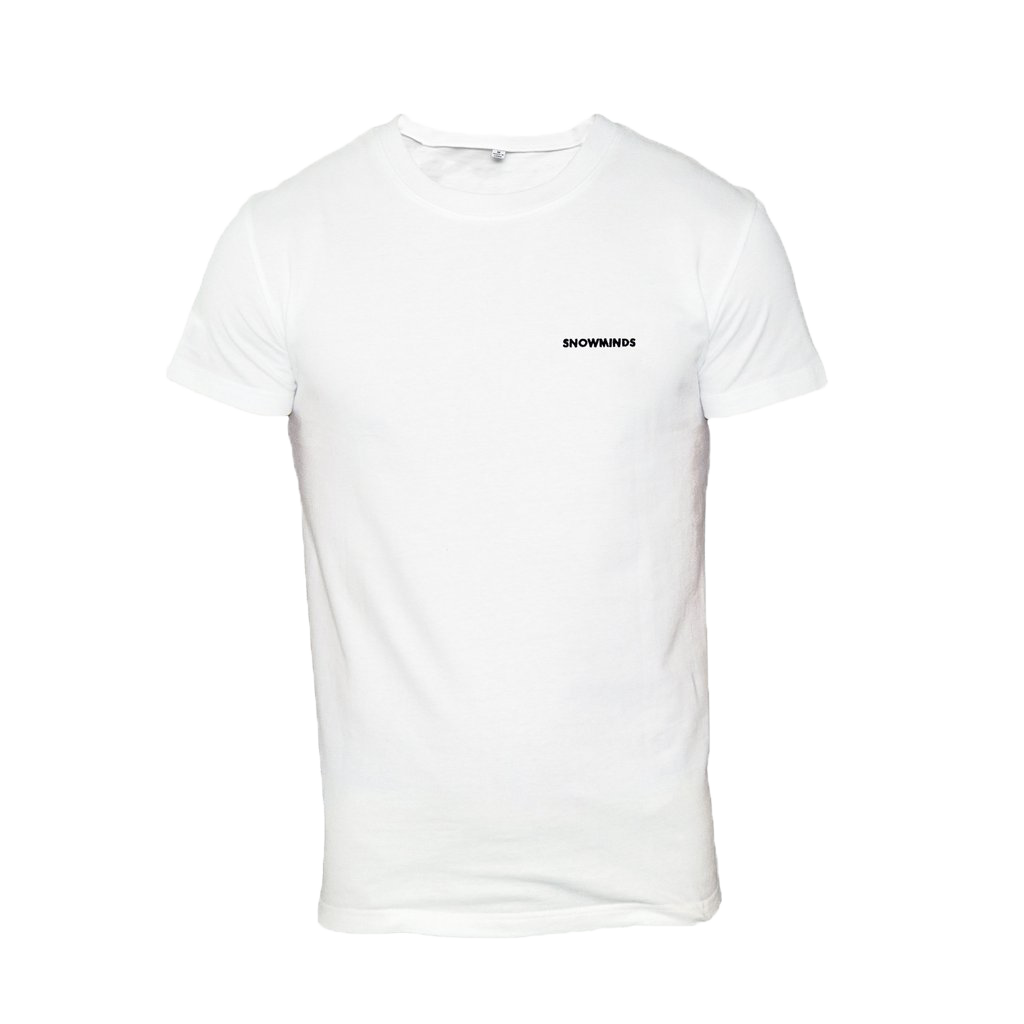Snowminds JaPow Hunt Tee