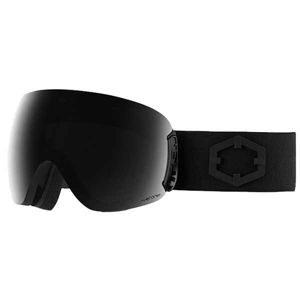 Out Of Open Black - The One Nero Goggles