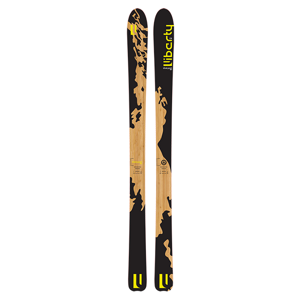 Liberty Variant 97 All Mountain Ski