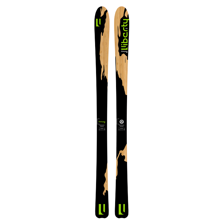 Liberty Variant 87 All Mountain Ski