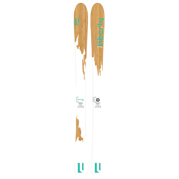 Liberty Variant 87W 2017 All Mountain Ski