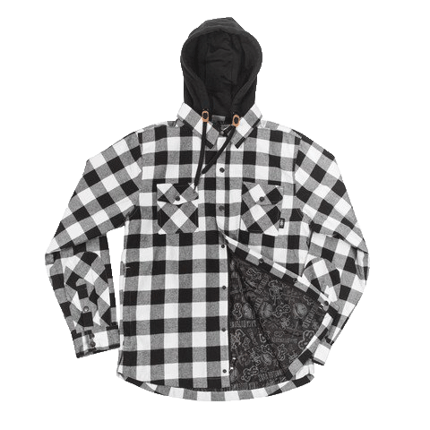 Saga Insulated Flannel
