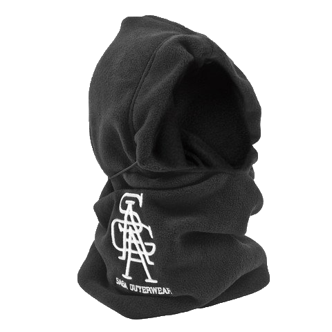 Saga Outerwear Wizard Hood Head Mask
