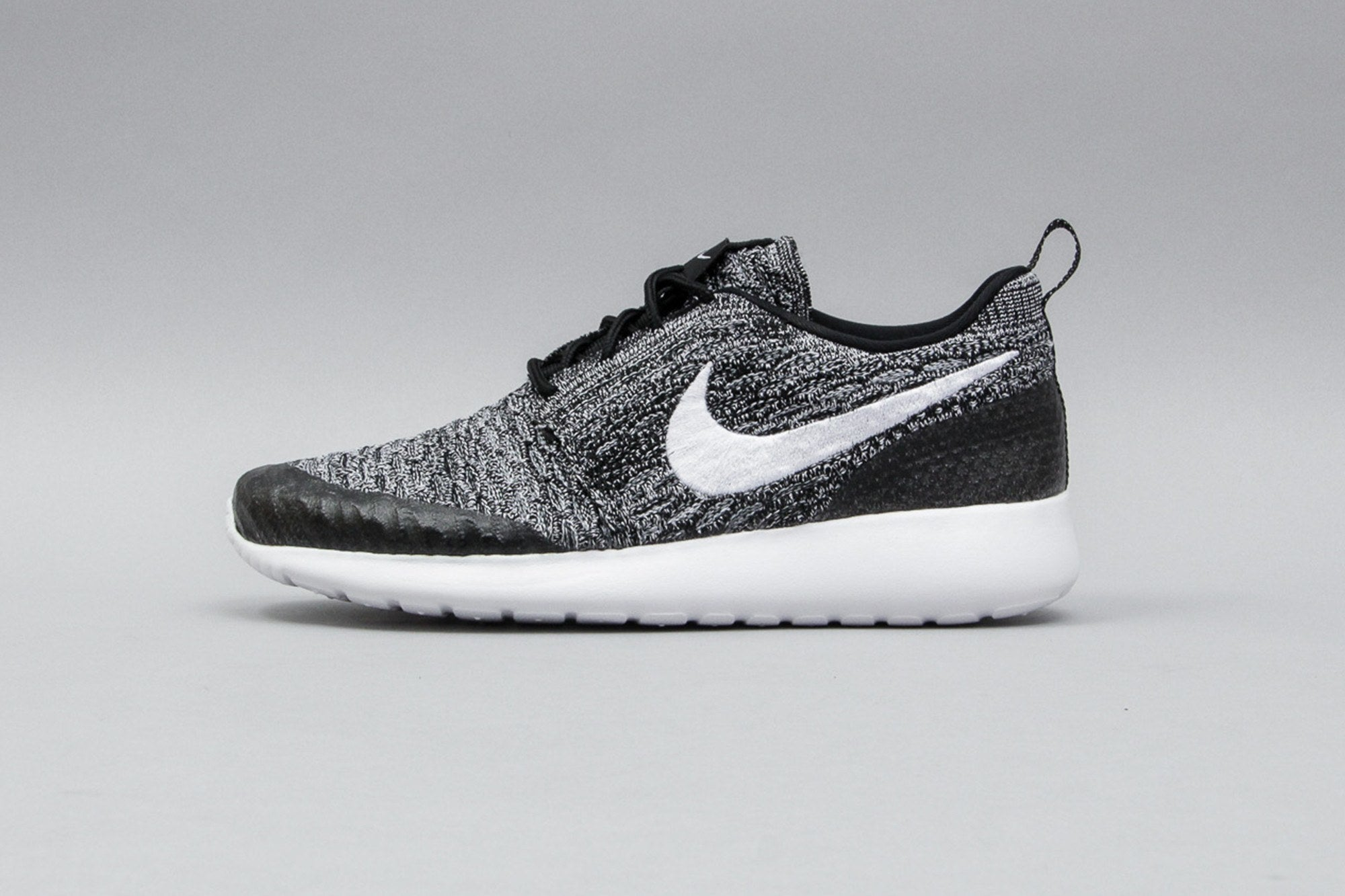 Roshe One Moire - Sneaker Low - Black/White
