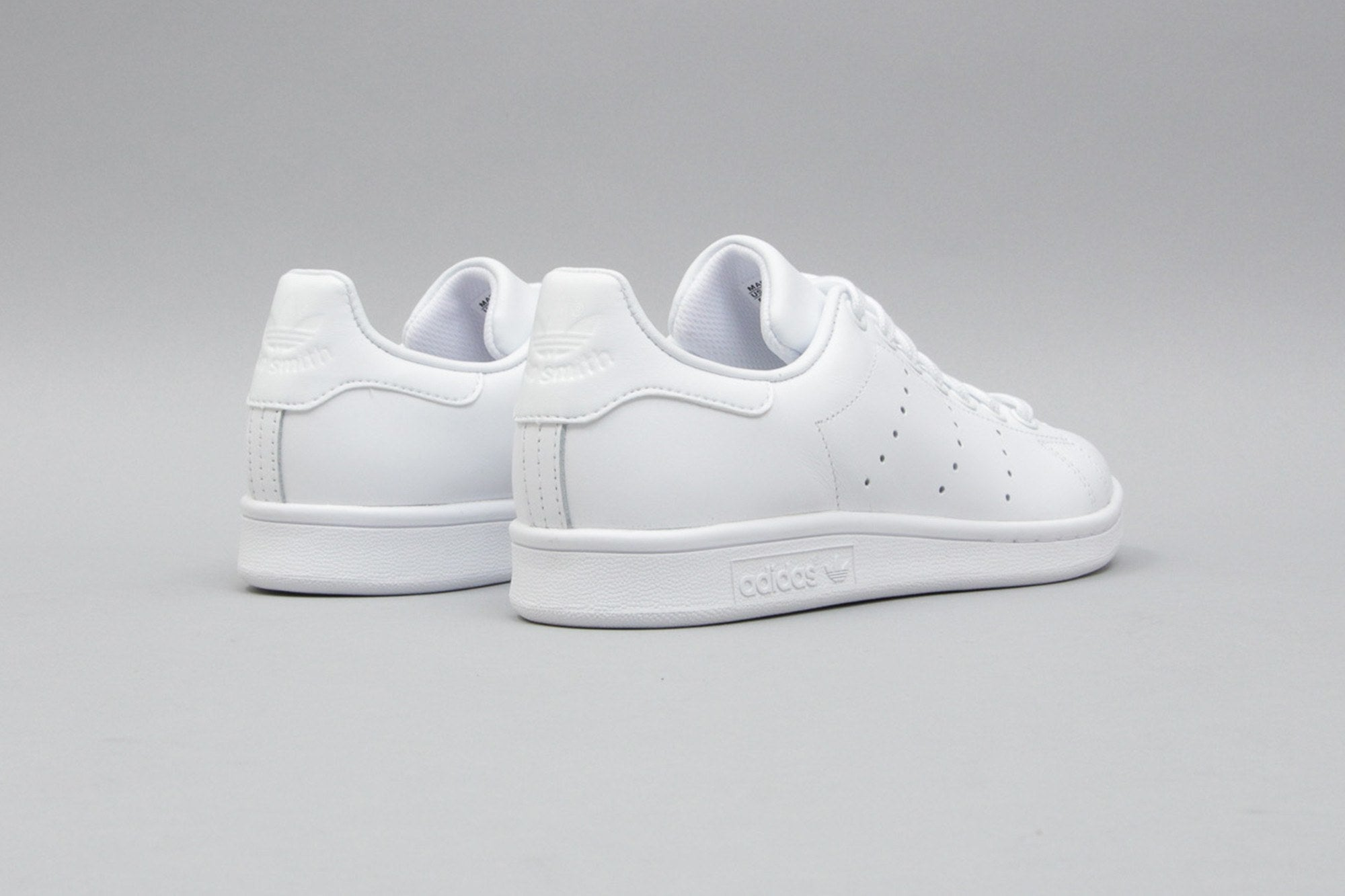 adidas Stan Smith Men's Leather Walking Shoes