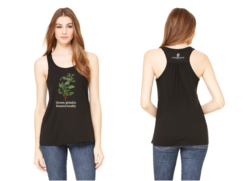Coffee Plant Tank - Women's