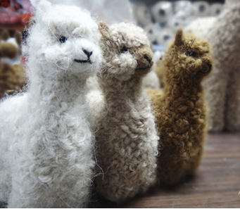alpaca ornament alpacadorables