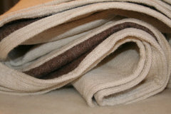 All Naturally Colored Luxury Alpaca Blankets from Ecuador