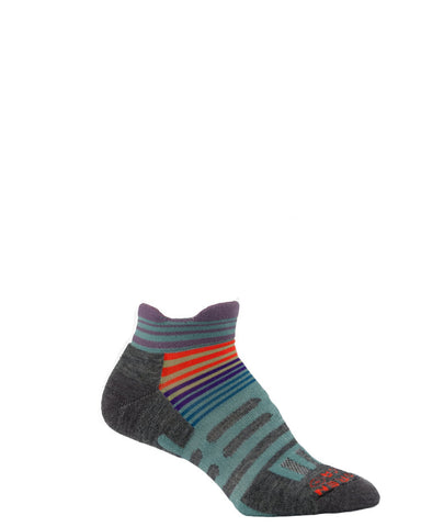 Dahlgren Made in USA Alpaca Running Training Socks - Women - Purely Alpaca
