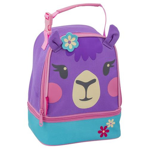 Alpaca Lunch Pal - Lunch Box