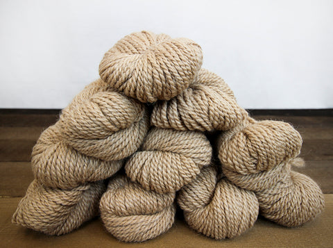 USA Grown and Made DK Knitter's Yarn - Purely Alpaca
