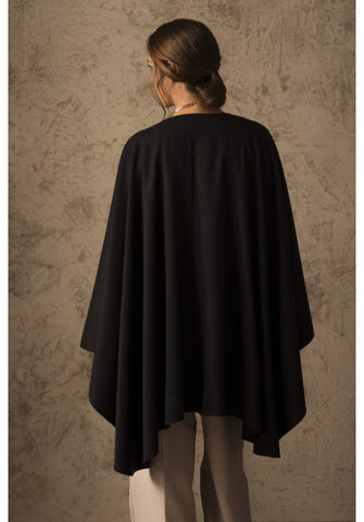 Barbara 100% Vicuna Cape