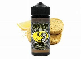 SADBOY - BUTTER COOKIE JUICE