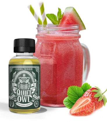 QUIET OWL - COOL NOON E-JUICE 60ML