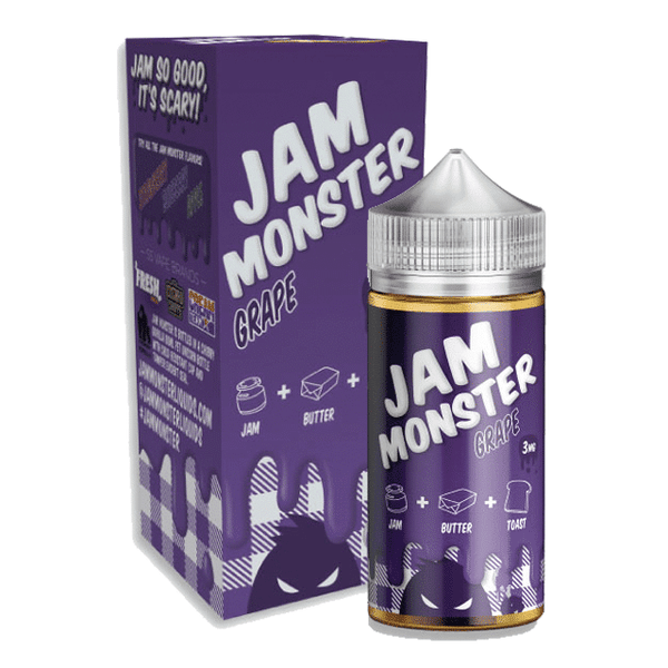 JAM MONSTER ALL MASTER