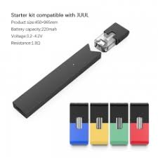 JUUL POD COMPATIBLE BATTERY
