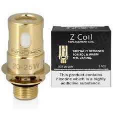 INNOKIN - KROMA Z REPLACEMENT COILS