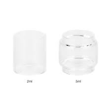 SMOK M17 REPLACEMENT GLASS