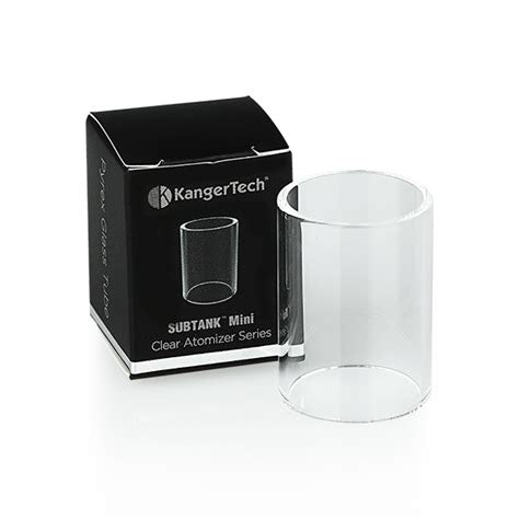 KANGER SUBOX MINI-C GLASS